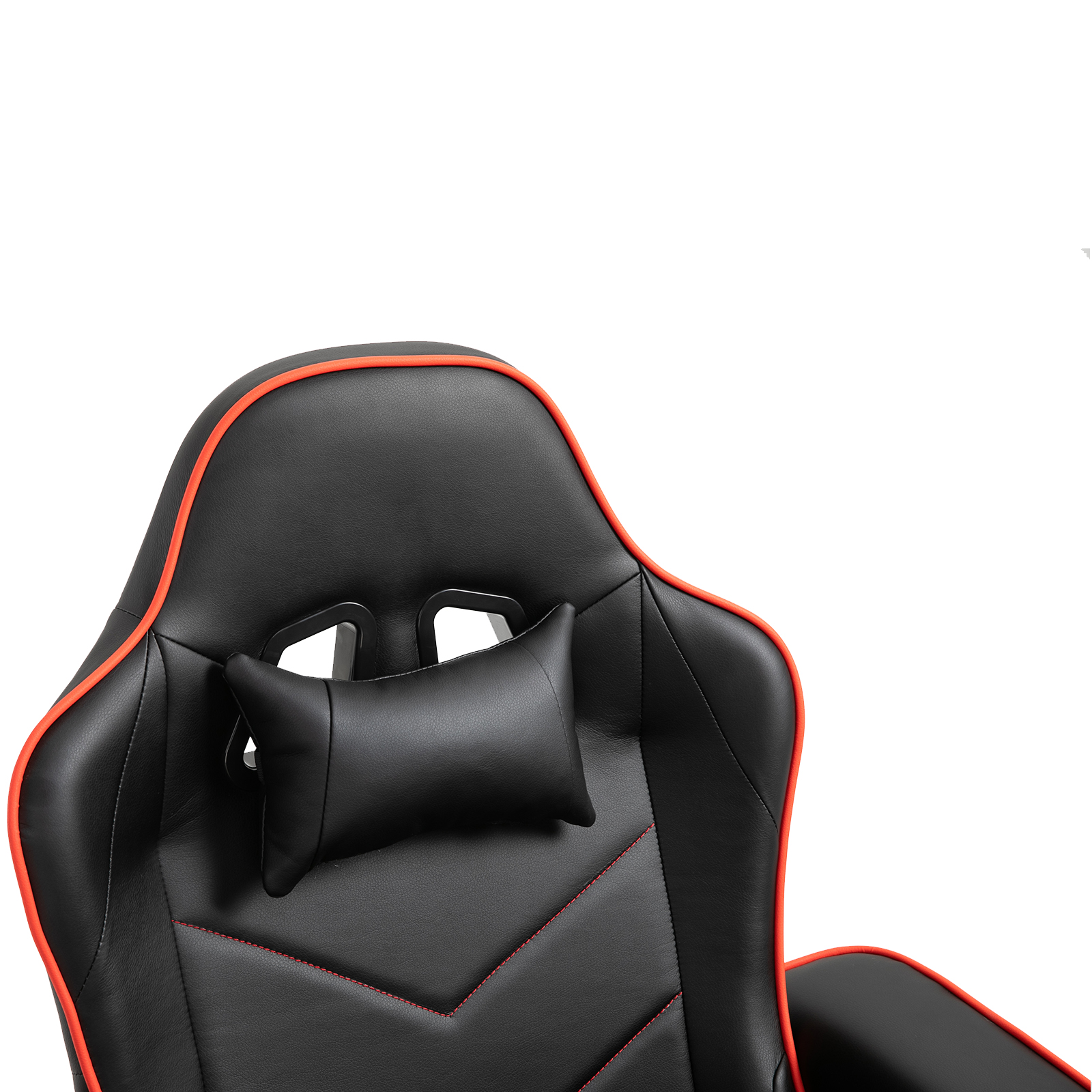 Vinsetto Home Comfort Office Video Game Swivel Chair w ...