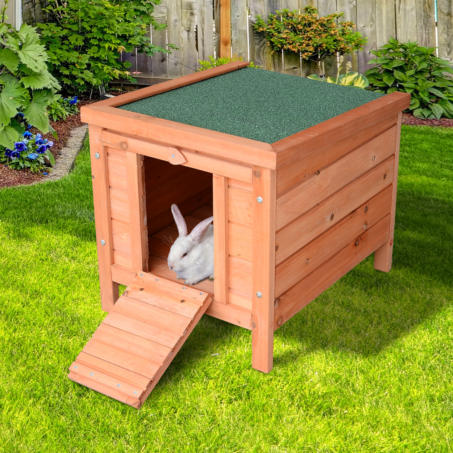 Details about PawHut Wooden Rabbit Hutch 20'' Pet Habitat Cages Bunny on inside small doors, inside church designs, inside office designs, inside garage designs, inside small windows, inside small cottages, inside barn designs, inside small houses with loft, small staircase designs, micro home designs, small home designs, inside shed designs, inside bar designs, small japanese garden designs, small corner fireplace designs, new home designs, unique small kitchen designs, inside fireplace designs, inside mobile home designs, unique home designs,