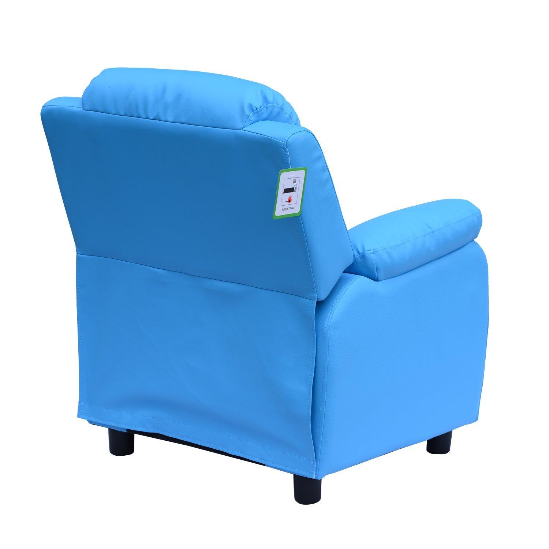Children-Kid-Sofa-Set-Recliner-Armchair-Footstool-Ottoman-Multi-Colours-Sizes thumbnail 75