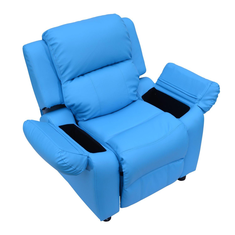 Children-Kid-Sofa-Set-Recliner-Armchair-Footstool-Ottoman-Multi-Colours-Sizes thumbnail 73