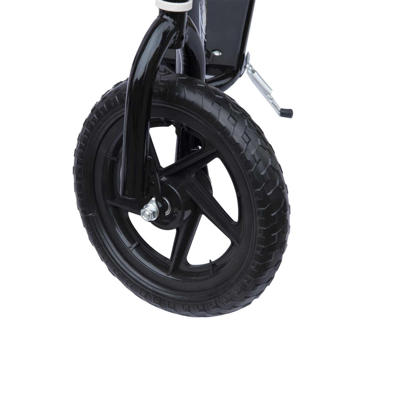 Teen-Push-Scooter-Kids-Children-Stunt-Scooter-Bike-Bicycle-Ride-On-12-034-Tyres-New thumbnail 8