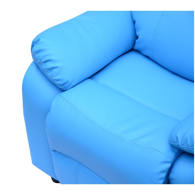 Children-Kid-Sofa-Set-Recliner-Armchair-Footstool-Ottoman-Multi-Colours-Sizes thumbnail 77