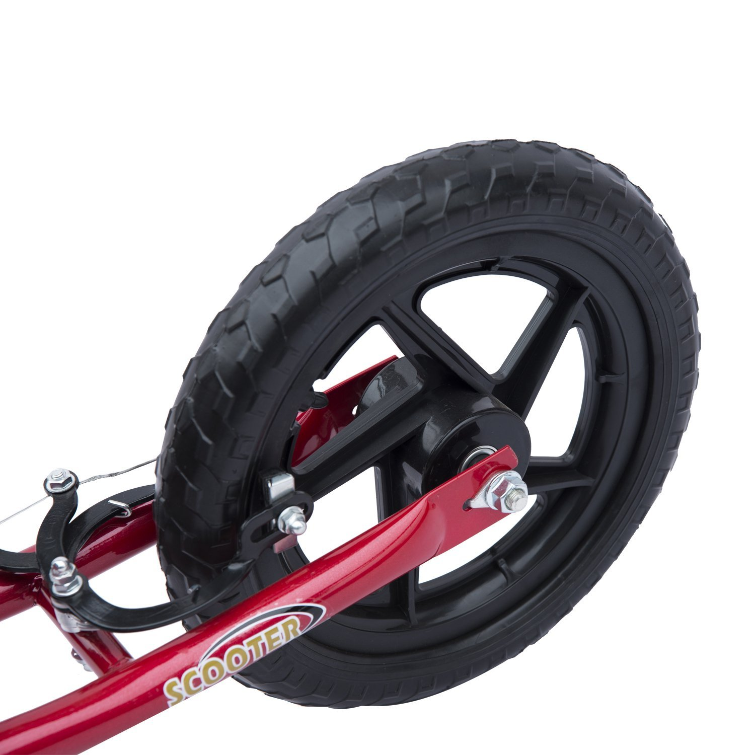 Teen-Push-Scooter-Kids-Children-Stunt-Scooter-Bike-Bicycle-Ride-On-12-034-Tyres-New thumbnail 30