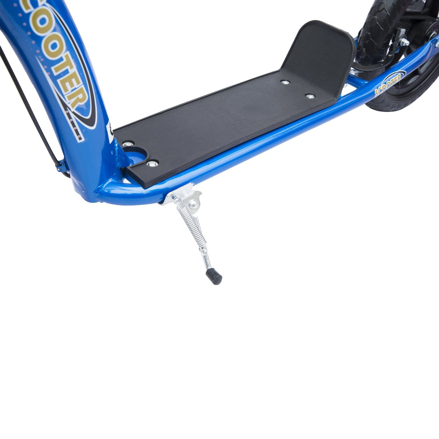 Teen-Push-Scooter-Kids-Children-Stunt-Scooter-Bike-Bicycle-Ride-On-12-034-Tyres-New thumbnail 14
