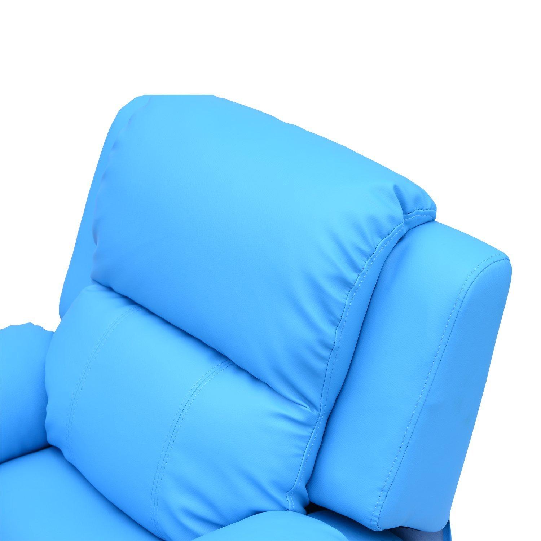 Children-Kid-Sofa-Set-Recliner-Armchair-Footstool-Ottoman-Multi-Colours-Sizes thumbnail 78