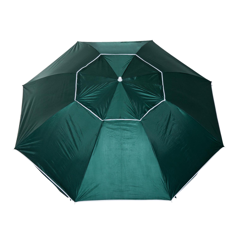Large Pop Up Portable Beach Sport Umbrella Sunshield
