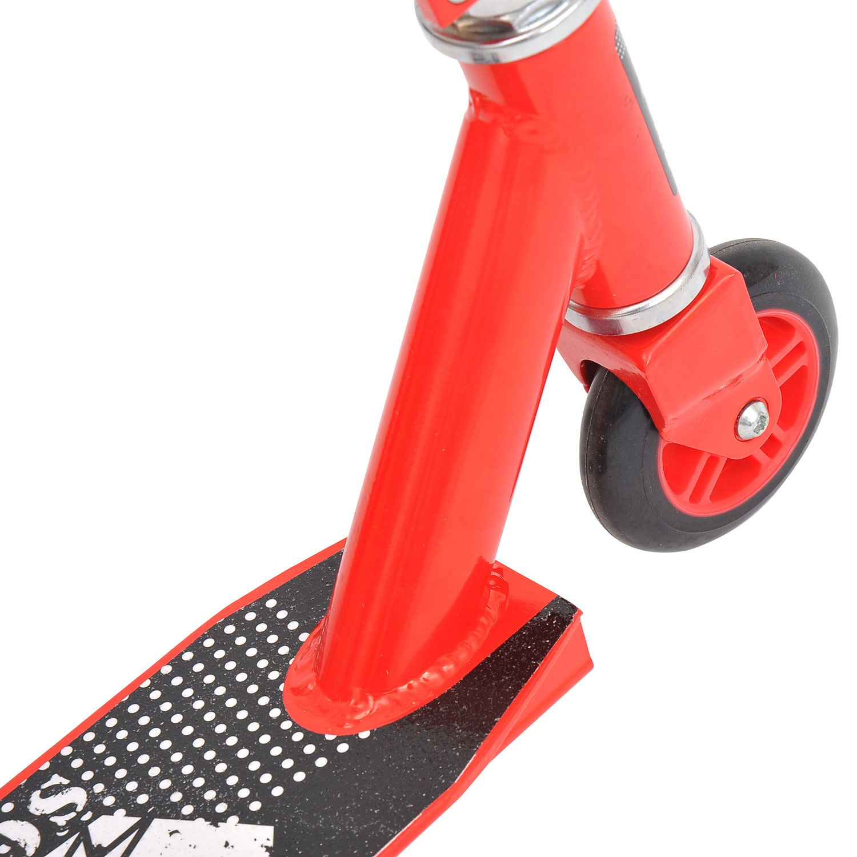 Kids-Pro-Stunt-Scooter-Fixed-Bar-360-Degree-Street-Kick-Push-Aluminum-Wheel thumbnail 14