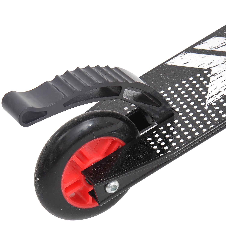 Kids-Pro-Stunt-Scooter-Fixed-Bar-360-Degree-Street-Kick-Push-Aluminum-Wheel thumbnail 6