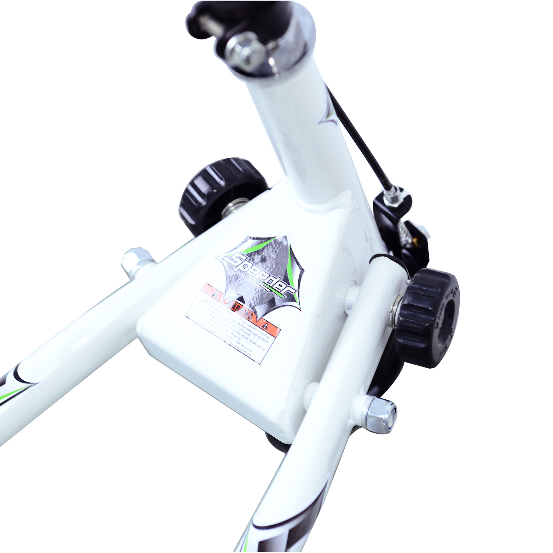 Kids-3-Wheels-Speeder-Scooter-Tri-Slider-Winged-Push-Motion-Children-Adjustable thumbnail 20