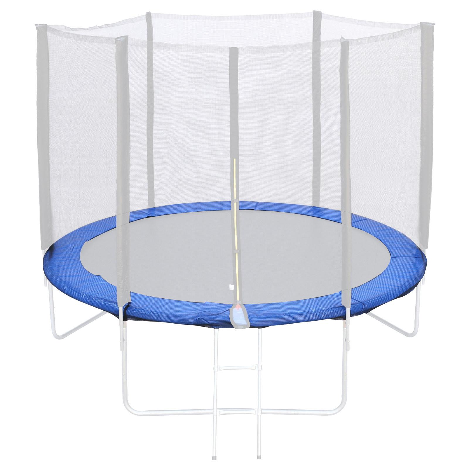 Cubierta-Protectora-para-Borde-de-Cama-Elastica-Trampolin-3-Medidas-Opcionales miniatura 2
