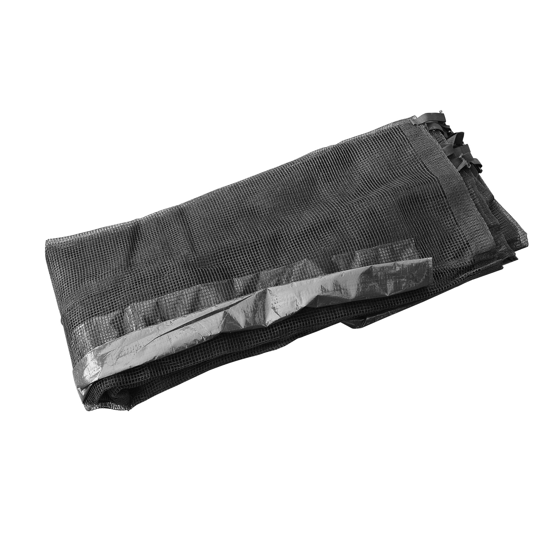 Red-de-Seguridad-Pared-Protectora-Cama-Elastica-Trampolin-Redonda-6-8-10-Barras miniatura 4