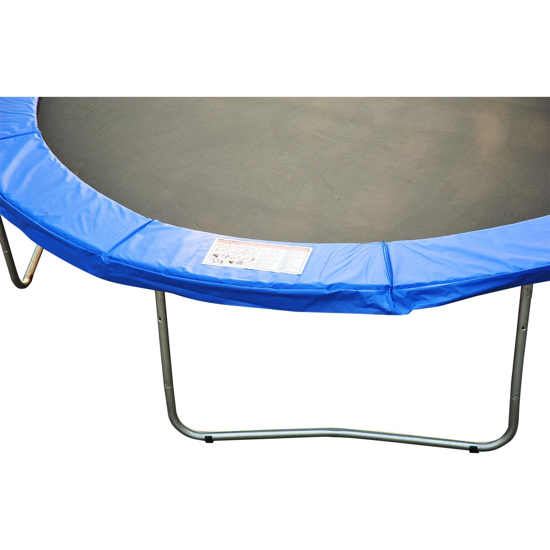 Cubierta-Protectora-para-Borde-de-Cama-Elastica-Trampolin-3-Medidas-Opcionales miniatura 25