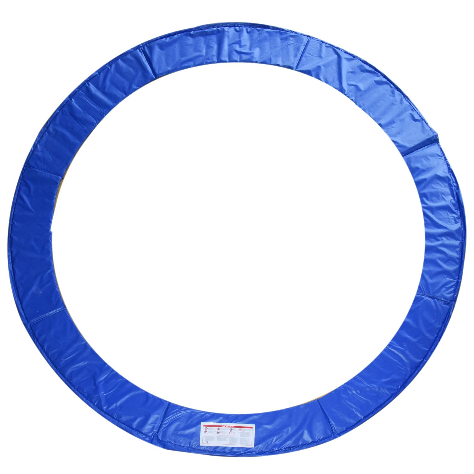 Cubierta-Protectora-para-Borde-de-Cama-Elastica-Trampolin-3-Medidas-Opcionales miniatura 3