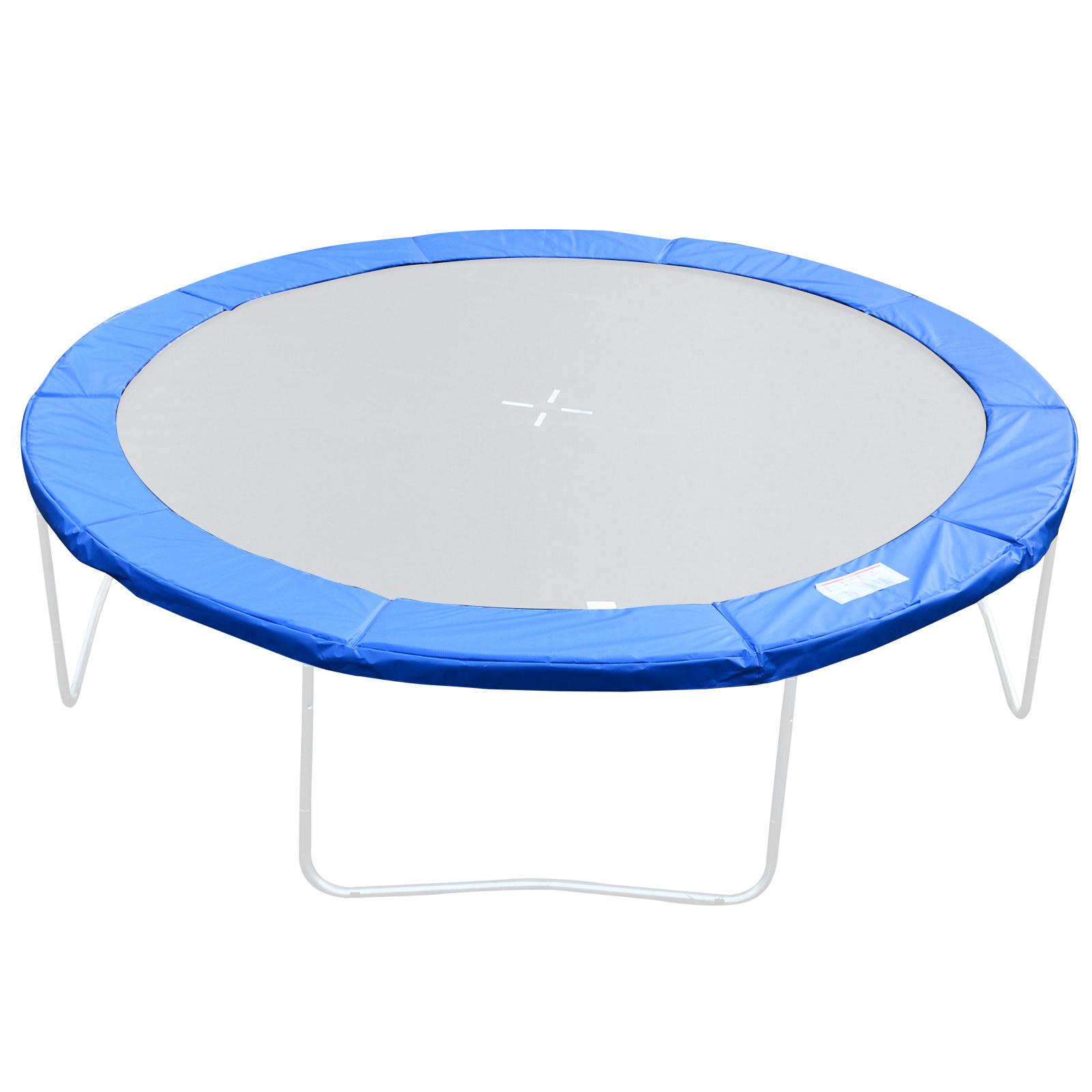 Cubierta-Protectora-para-Borde-de-Cama-Elastica-Trampolin-3-Medidas-Opcionales miniatura 24