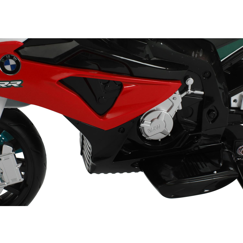 Coche-Correpasillos-Ninos-3-8-anos-Moto-Electrica-Infantil-12V-Luces-y-Sonidos miniatura 34