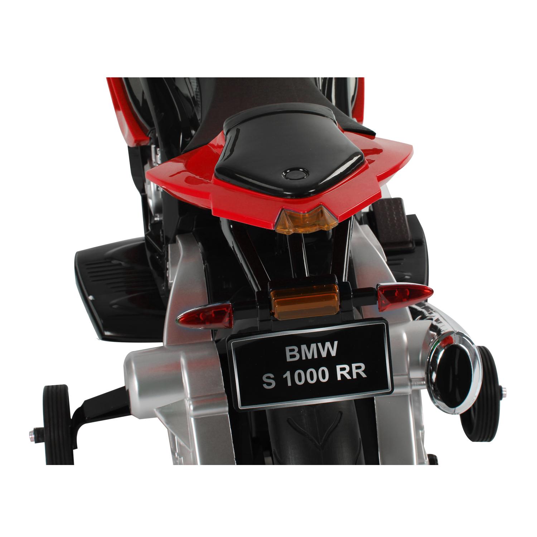 Coche-Correpasillos-Ninos-3-8-anos-Moto-Electrica-Infantil-12V-Luces-y-Sonidos miniatura 36