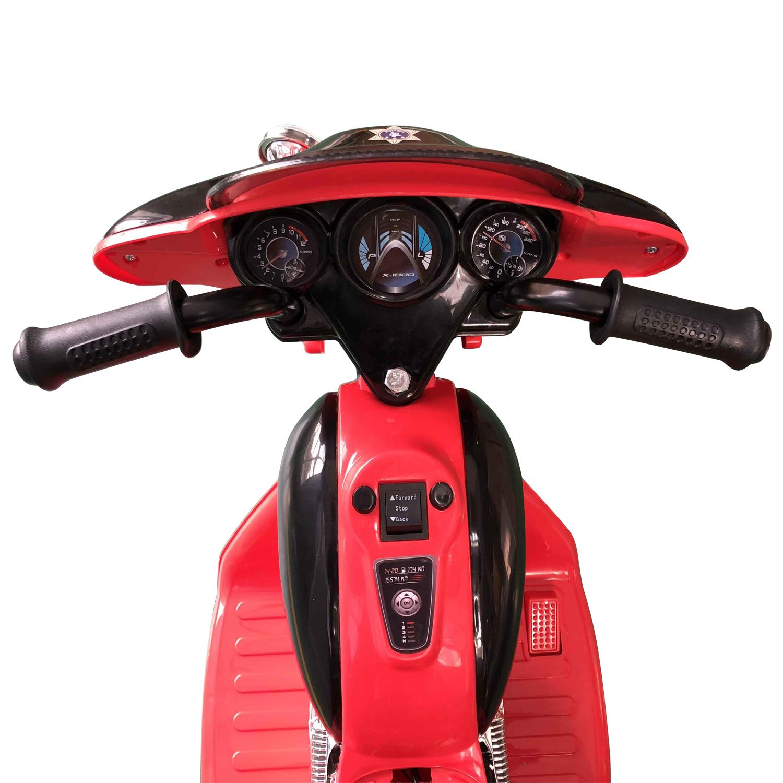 367d98952d556 HOMCOM Coche Triciclo Correpasillos a Batería Niños 3-8 años Moto Eléctrica  !! ENVIO INMEDIATO CON NUMERO DE SEGUIMIENTO !! EXCLUIDOS ENVIOS A CANARIAS.