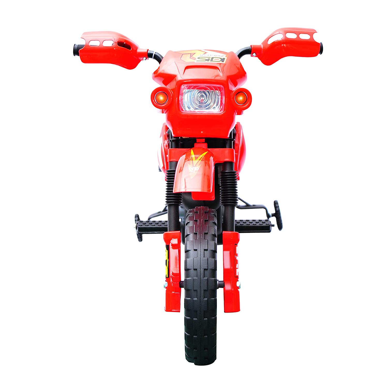 030b93bf0 Moto Eléctrica Infantil Batería Recargable 6V Niños 3 Años Cargador ...