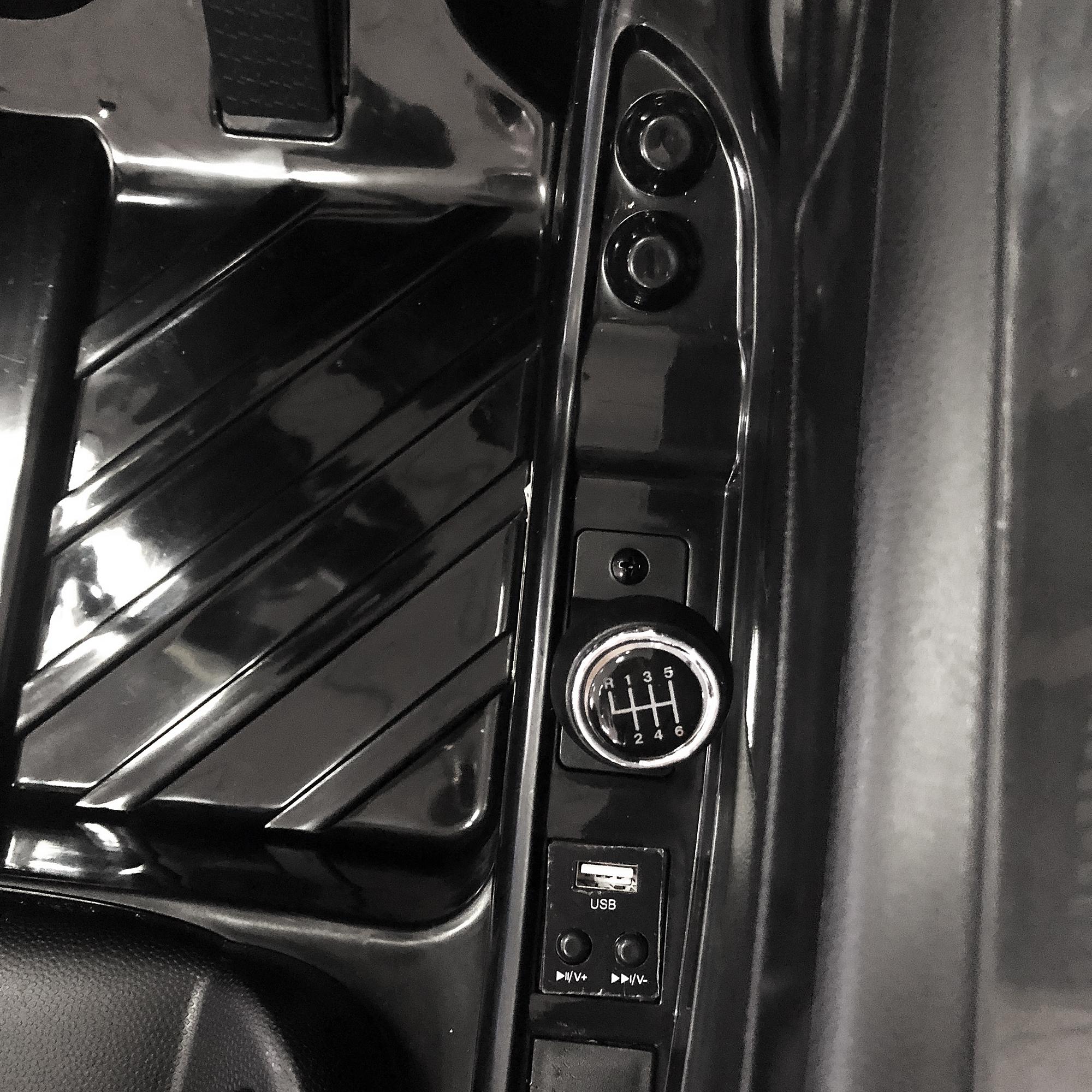 Coche-Electrico-para-Nino-3-8-Anos-Audi-R8-Bateria-12V-Control-Remoto-Carga-30kg miniatura 23