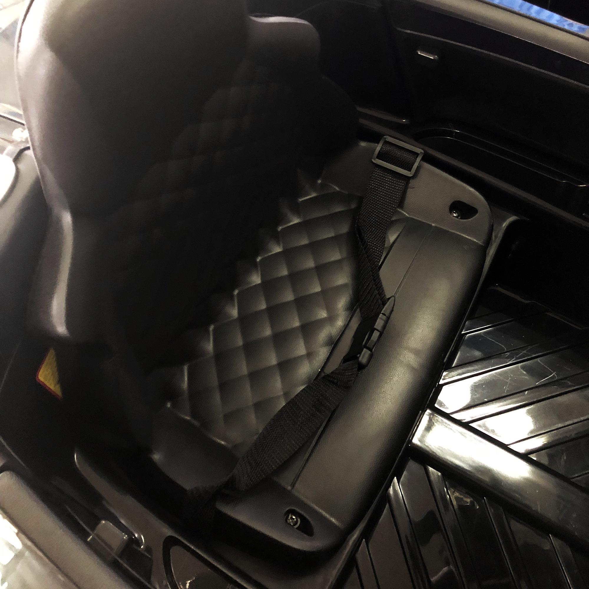 Coche-Electrico-para-Nino-3-8-Anos-Audi-R8-Bateria-12V-Control-Remoto-Carga-30kg miniatura 12