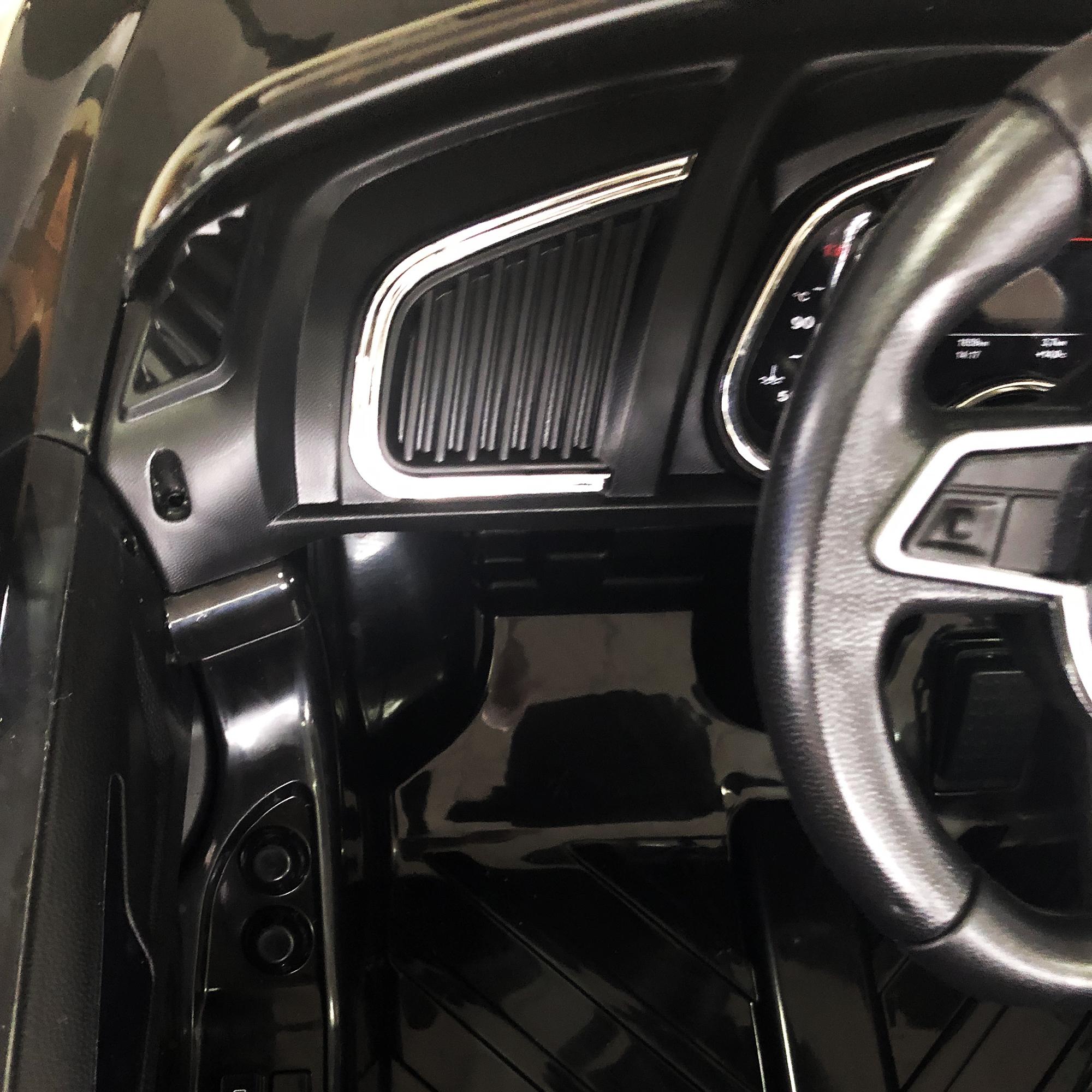 Coche-Electrico-para-Nino-3-8-Anos-Audi-R8-Bateria-12V-Control-Remoto-Carga-30kg miniatura 8