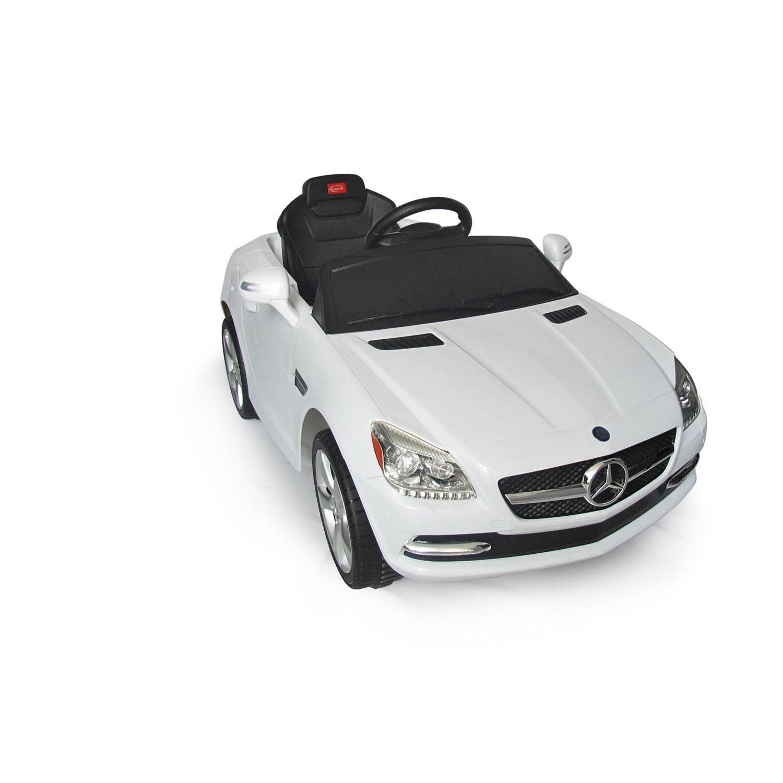 6v Remoto Para De Control Coche Mercedes Mini Detalles Con Eléctrico Niños Benz Bmw Bateria fv6gyb7Y