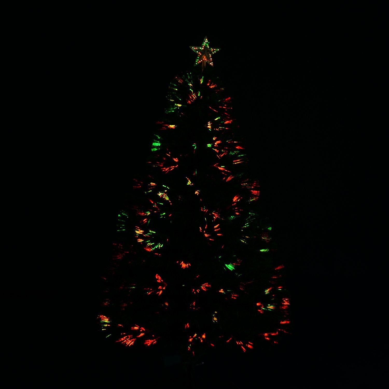 Arbol-de-Navidad-120-150-180-210cm-Incluye-Decoracion-Artificial-Verde-y-Blanco