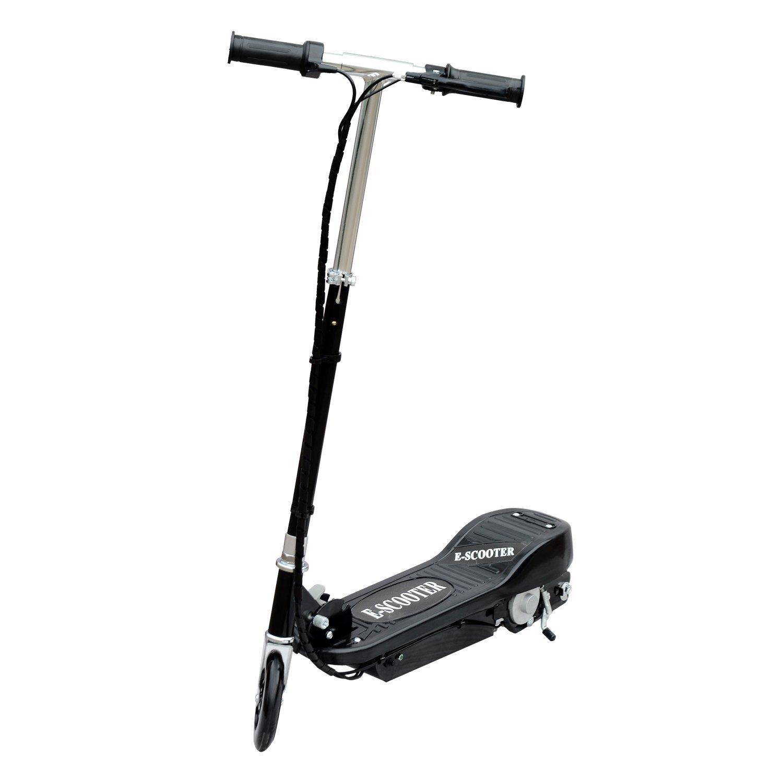 Patinete-Plegable-con-Manillar-Ajustable-tipo-Scooter-Electrico-de-Acero-Nuevo miniatura 15