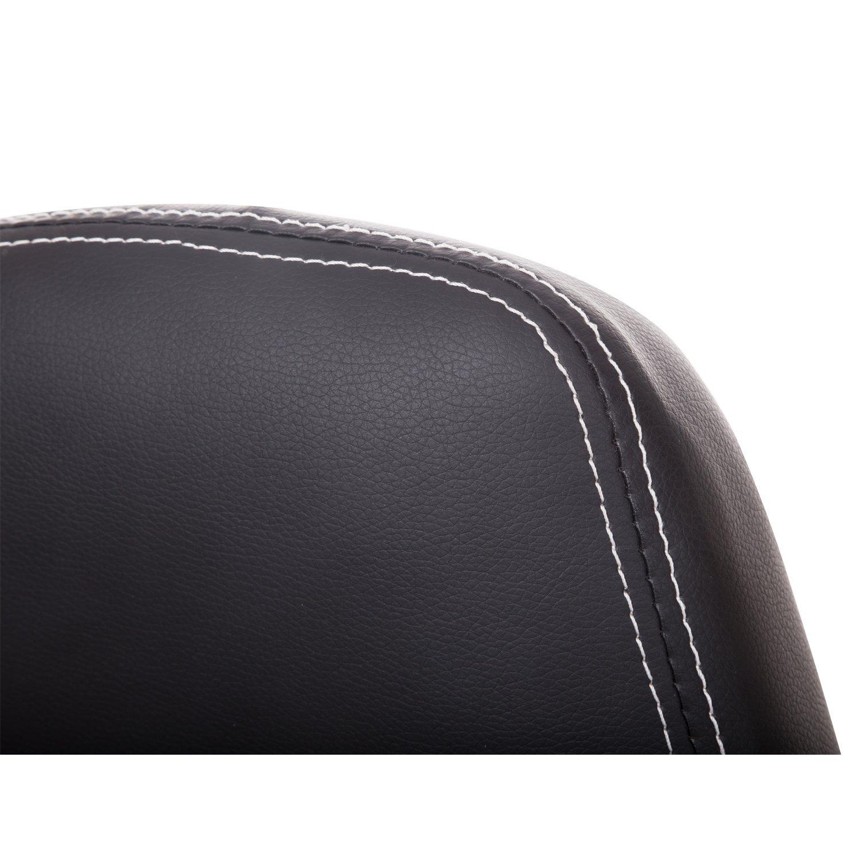 Silla-de-Oficina-Gaming-Reclinable-con-Masaje-Calefaccion-tipo-Sillon-108-117cm miniatura 10