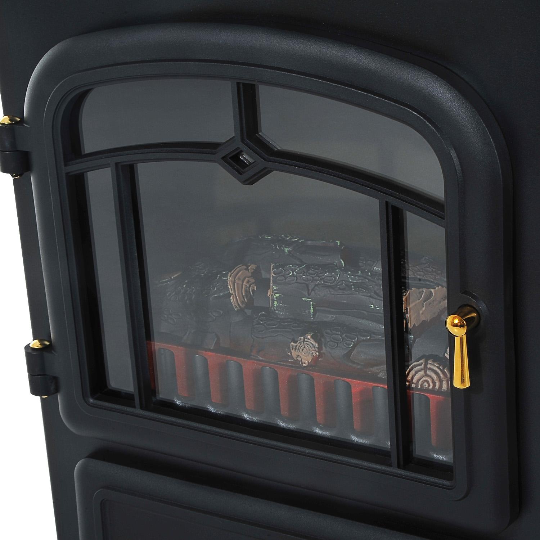Chimenea-Electrica-de-Pared-Vertical-Estufas-Electricas-Llama-LED-6-Tipos-Nuevo miniatura 33