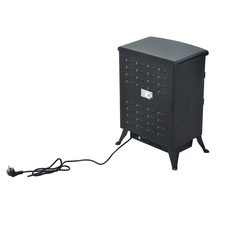 Chimenea-Electrica-de-Pared-Vertical-Estufas-Electricas-Llama-LED-6-Tipos-Nuevo miniatura 34