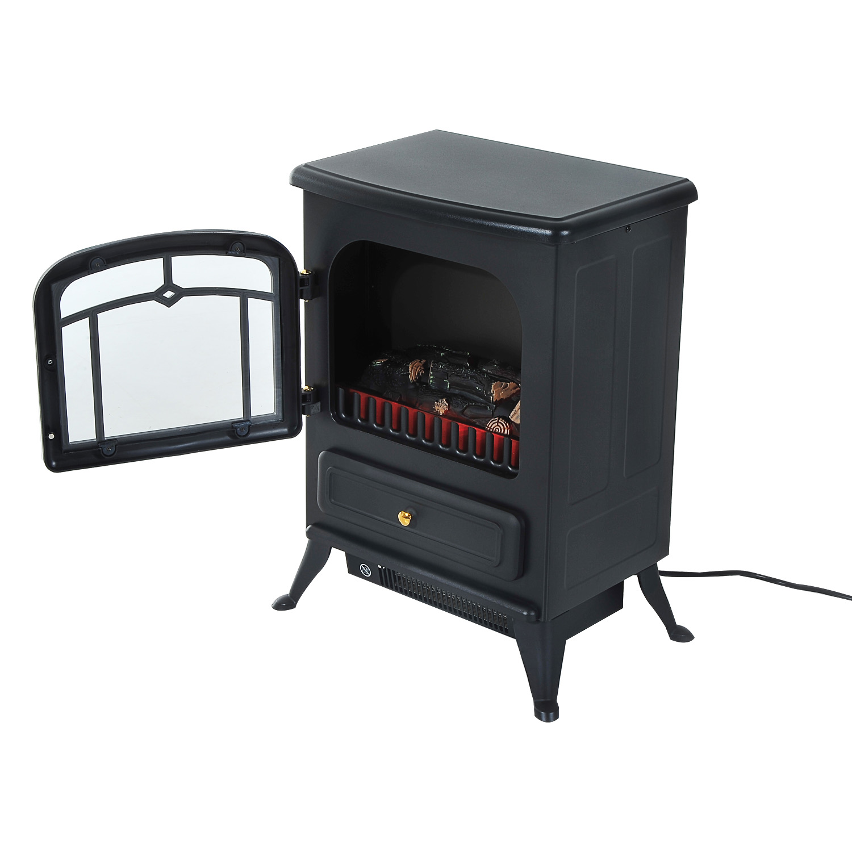 Chimenea-Electrica-de-Pared-Vertical-Estufas-Electricas-Llama-LED-6-Tipos-Nuevo miniatura 35