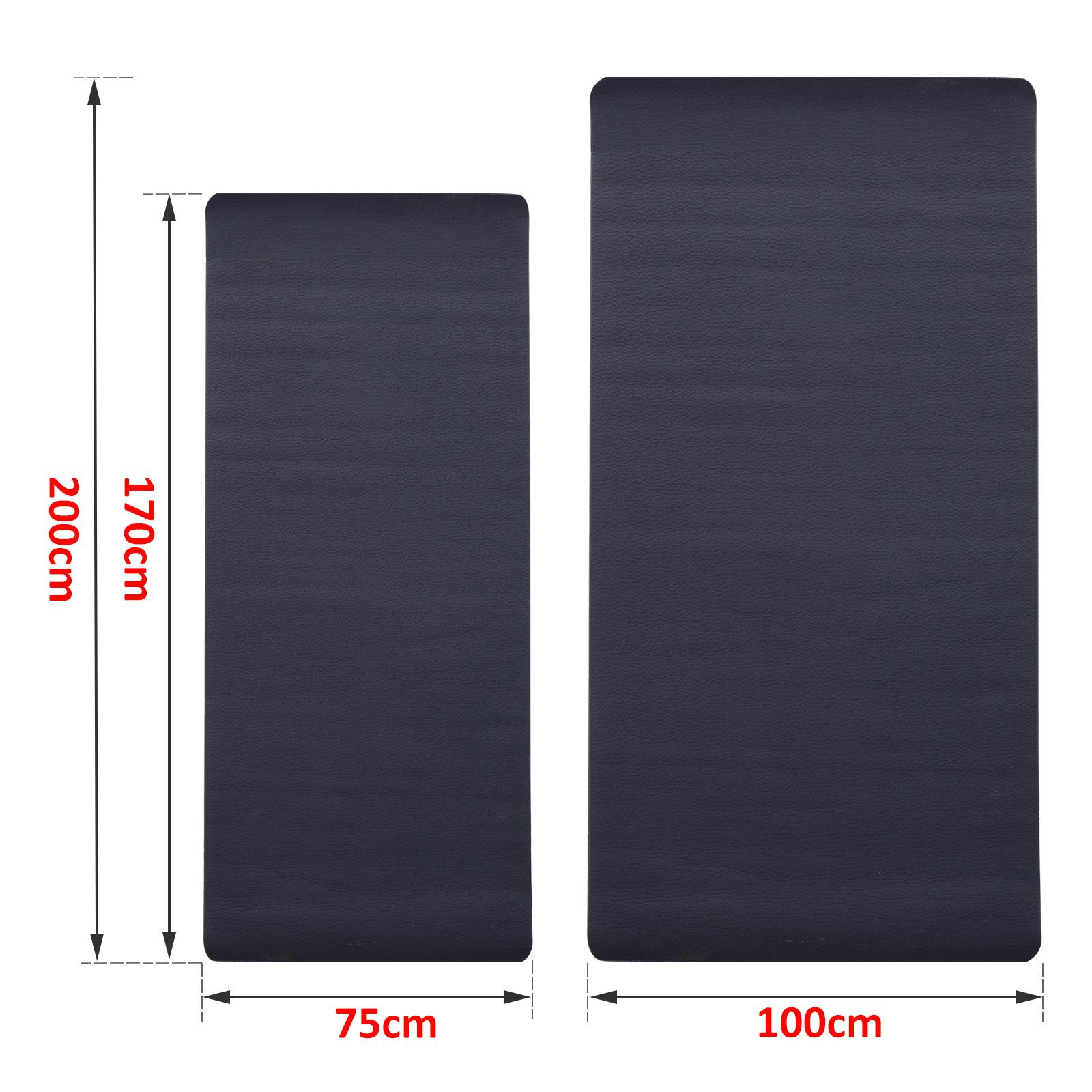 Esterilla-para-Aparato-de-Entrenamiento-Alfombra-de-Fitness-Protectora-Suelo-4mm miniatura 8