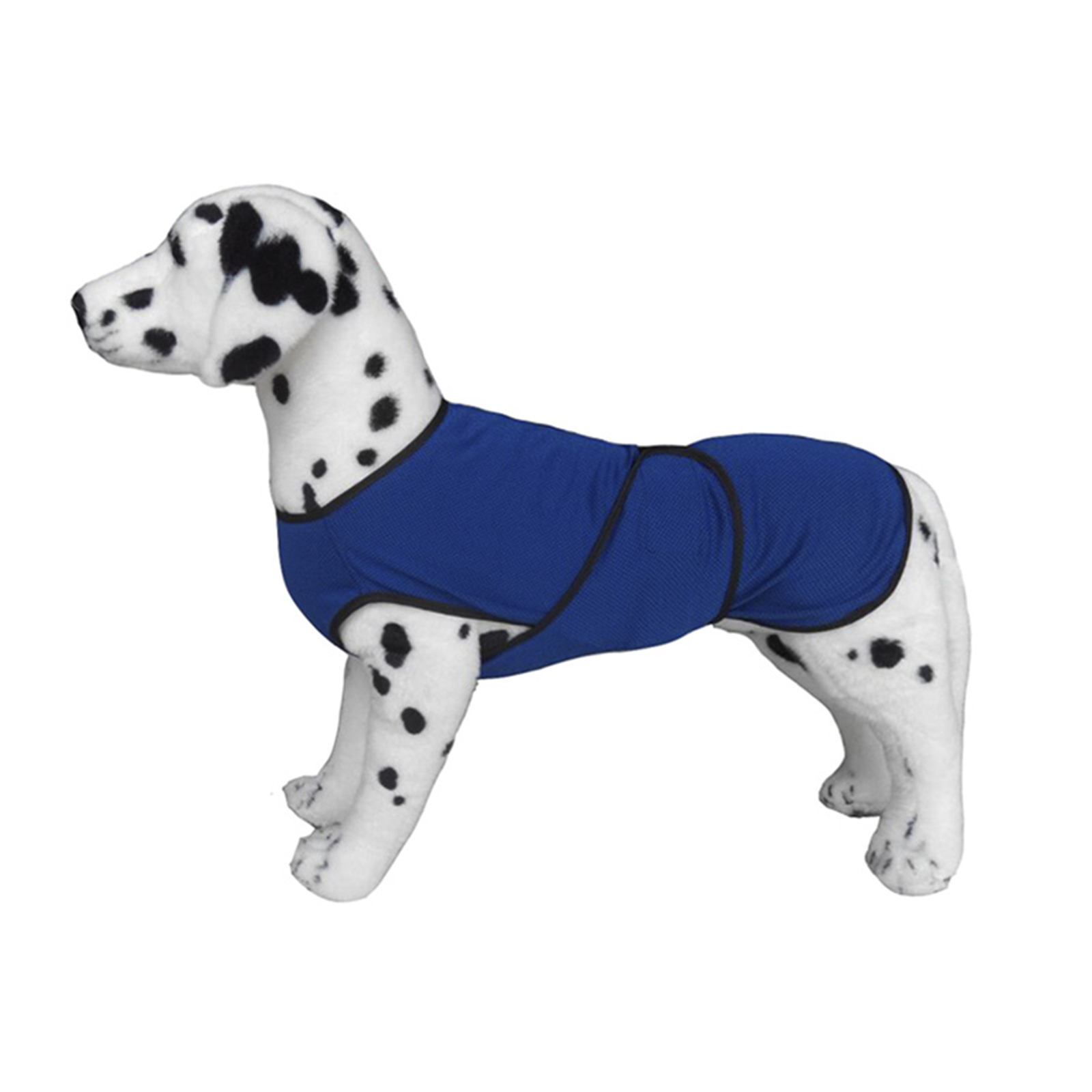 Chaqueta-Chaleco-de-Refrigeracion-Perro-Ropa-de-Verano-Chaleco-para-Mascotas miniatura 3