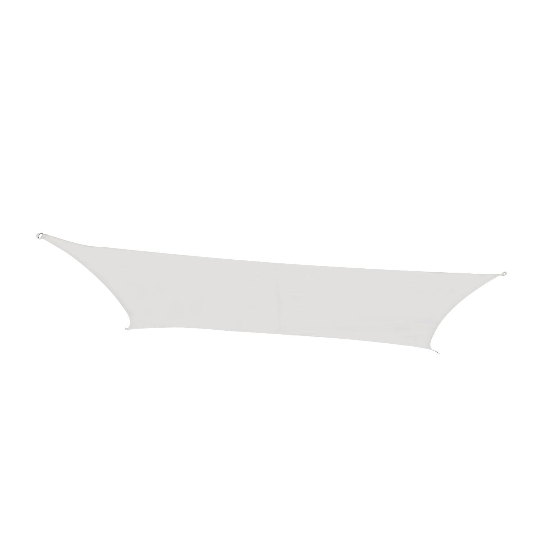 Toldo-de-Vela-Rectangular-para-Jardin-y-Exterior-Repelente-al-Agua-Proteccion-UV miniatura 19