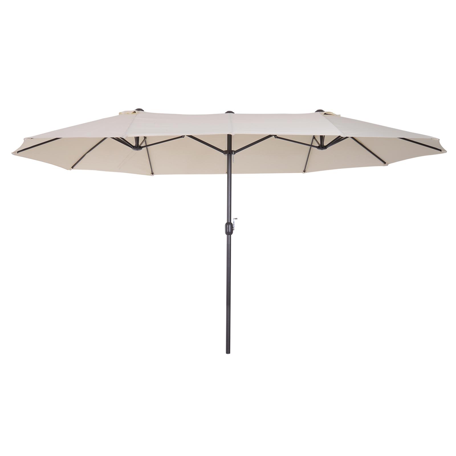 Sombrilla parasol para jard n carpas toldos de terraza 4 - Sombrilla de terraza ...