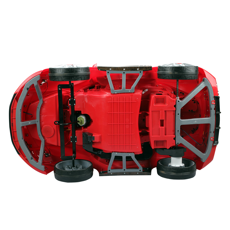 Coche-Electrico-de-Bateria-para-Ninos-Infantil-3-8-Anos-Musica-3-MODELOS miniatura 7