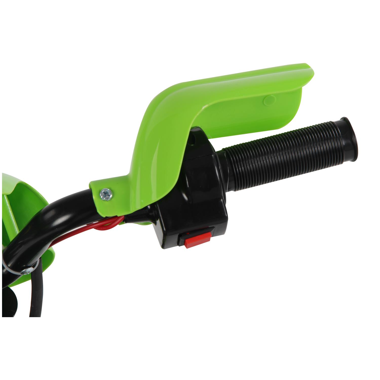 Moto-Electrica-Infantil-Bateria-Recargable-6V-Ninos-3-Anos-Cargador-Ruedas-Apoyo miniatura 7