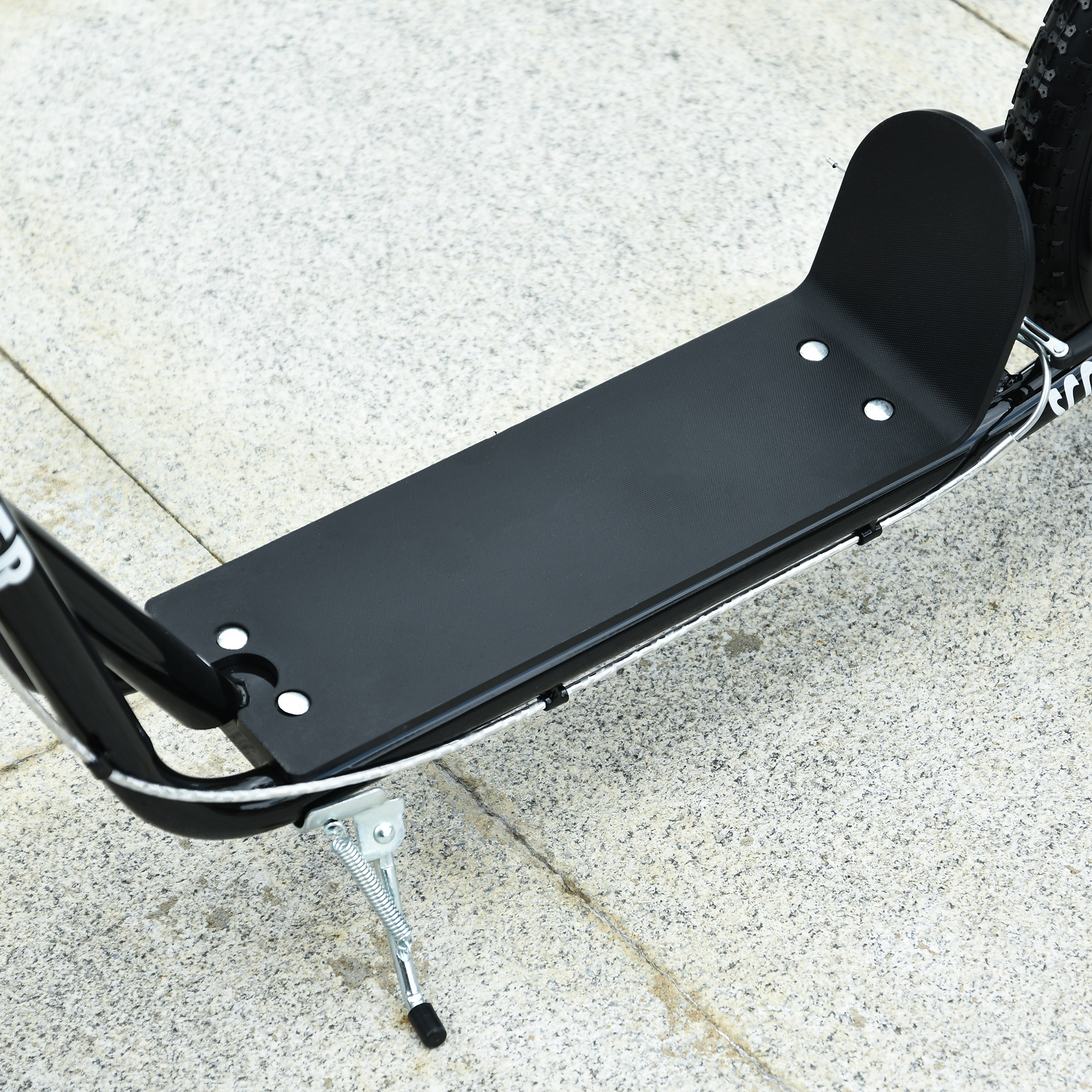 Indexbild 37 - HOMCOM-Tretroller-Kinderroller-Scooter-Cityroller-Roller-verstellbar-Blau-Gruen