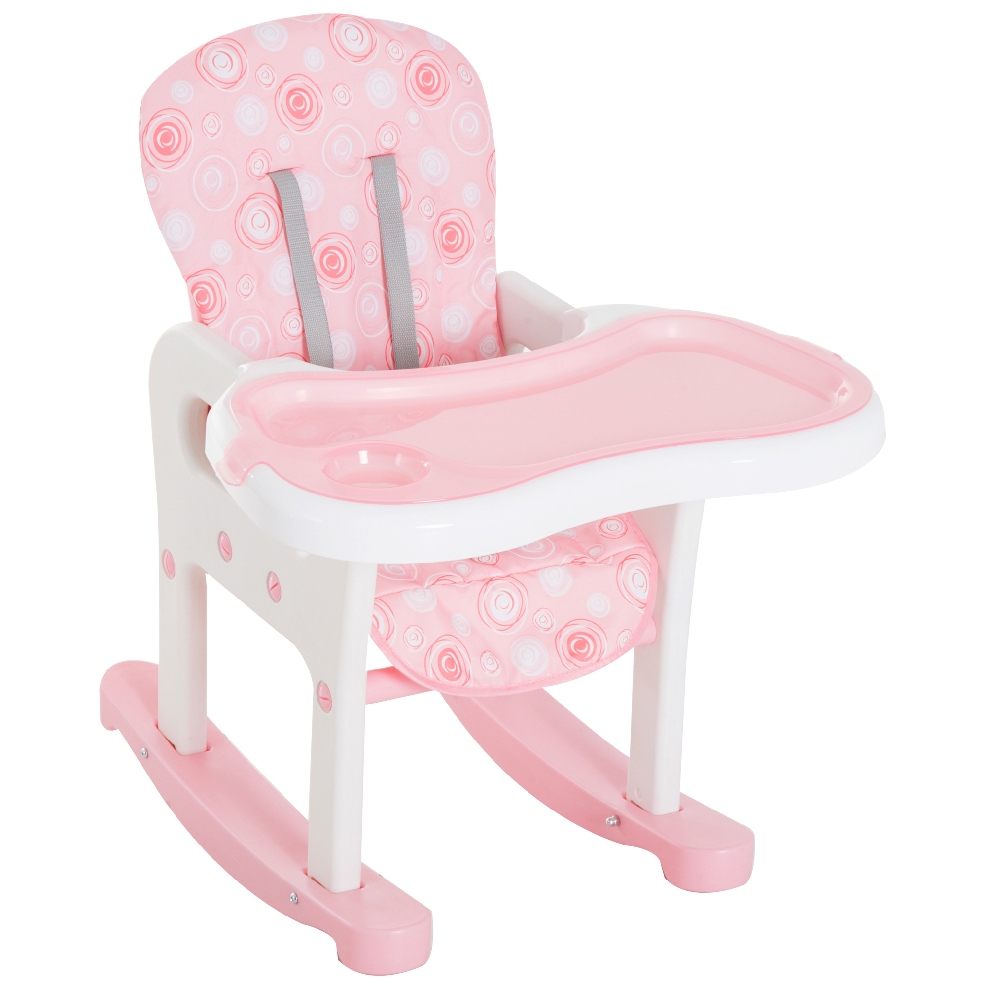 3 In 1 Kinderhochstuhl Kombihochstuhl Multifunktion Stuhl