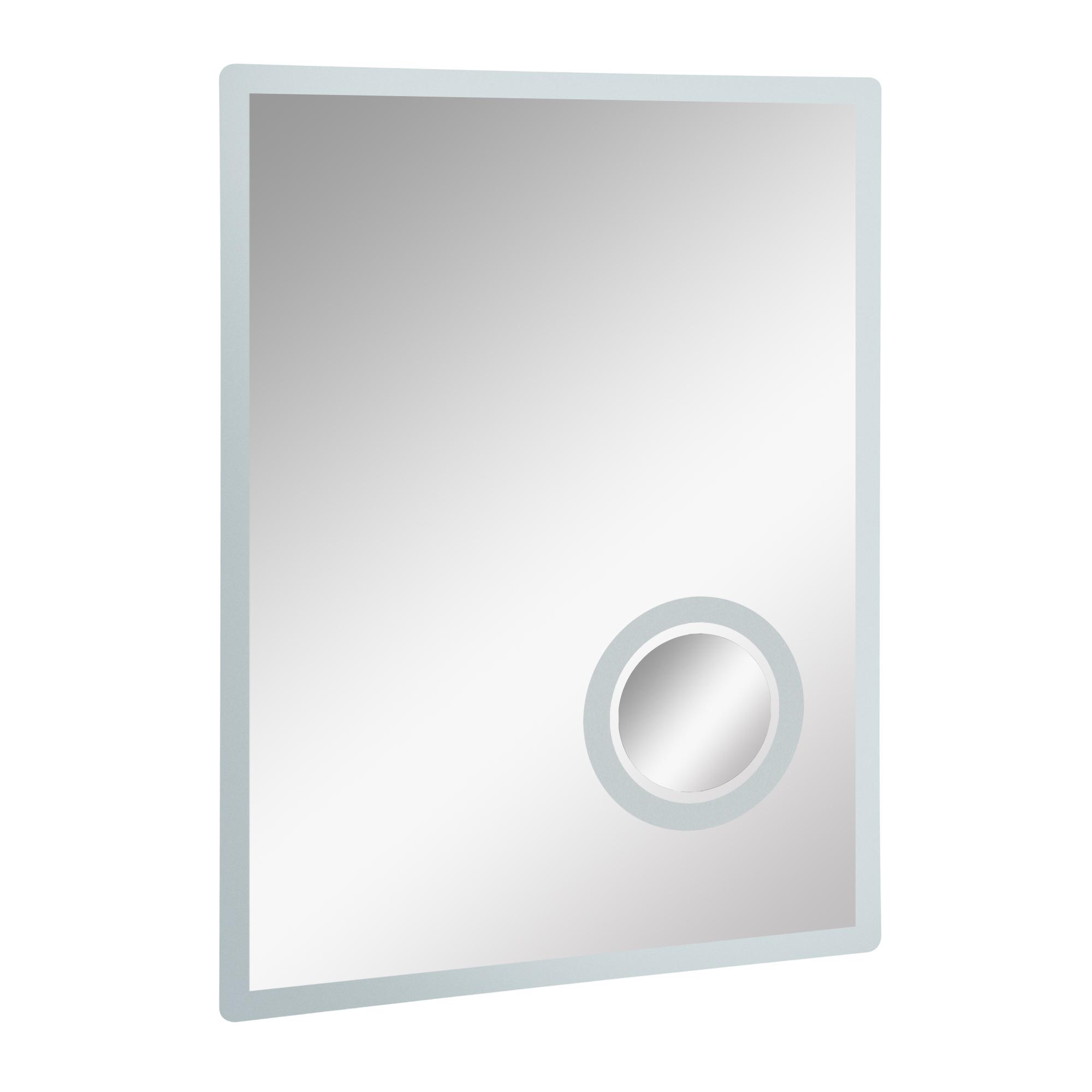 kleankin led badspiegel badezimmerspiegel mit