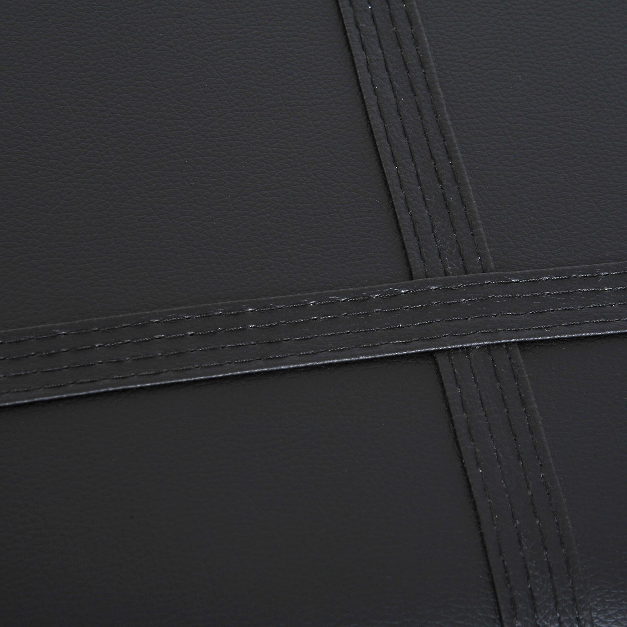 Panca-Sgabello-per-Pianoforte-con-Vano-Portaoggetti-Portata-140kg miniatura 19
