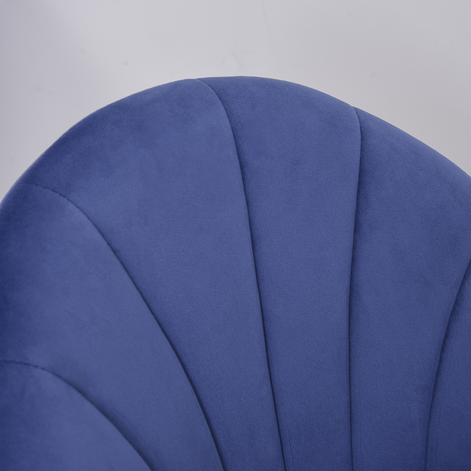 Set 2 Sedie per Sala da Pranzo Imbottite Design Nordico ...