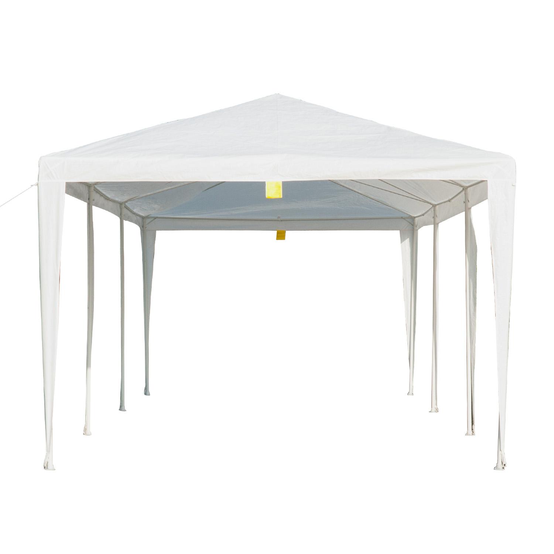 10-x-20-039-10-x-30-039-Party-Wedding-Tent-Outdoor-Gazebo-Canopy-Tent-w-Sidewalls thumbnail 12