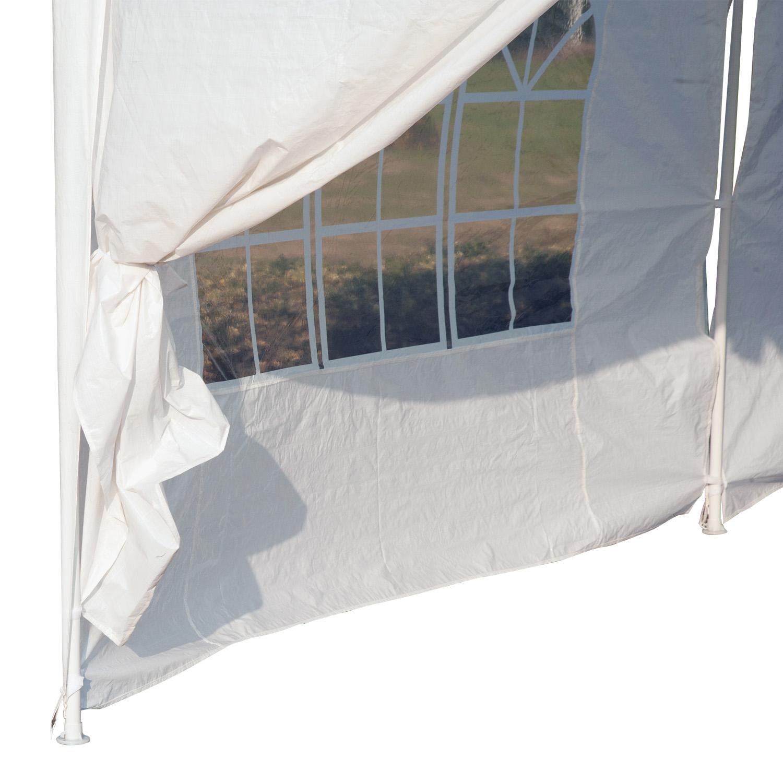 10-x-20-039-10-x-30-039-Party-Wedding-Tent-Outdoor-Gazebo-Canopy-Tent-w-Sidewalls thumbnail 14