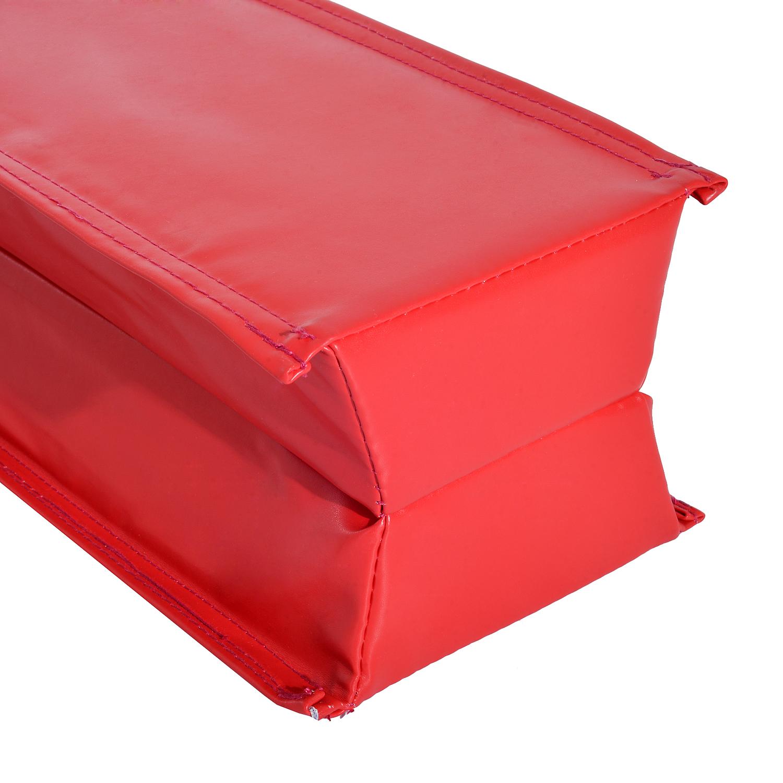 8FT-Folding-Floor-Balance-Beam-Foam-Gymnastic-Training-Low-Height-Beam-3-Color thumbnail 42