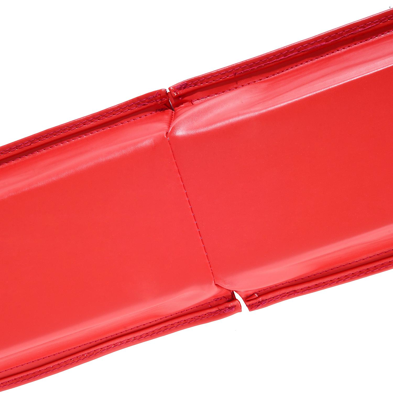 8FT-Folding-Floor-Balance-Beam-Foam-Gymnastic-Training-Low-Height-Beam-3-Color thumbnail 43