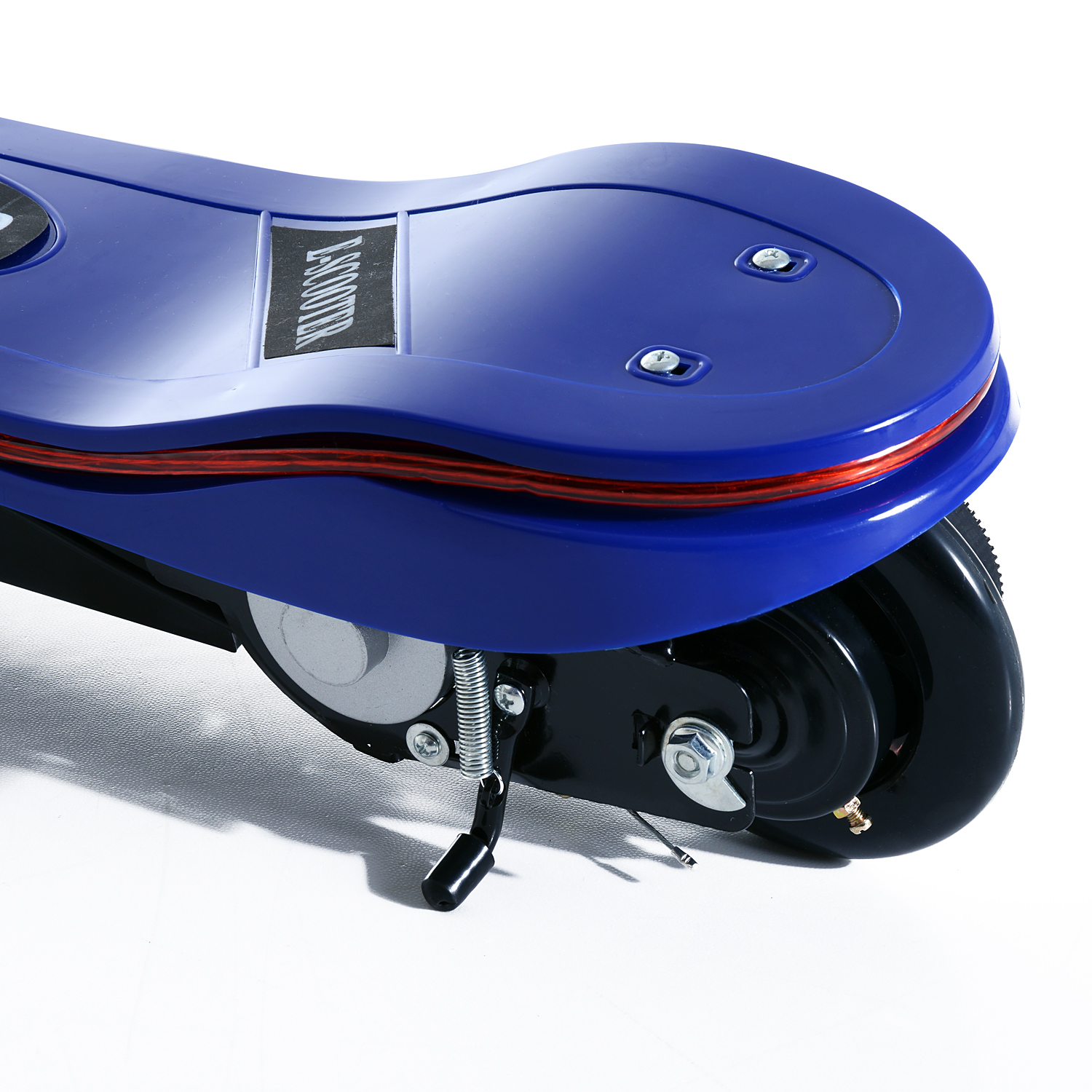 Electric-Scooter-Motorized-Bicycle-Battery-Powered-High-Performance