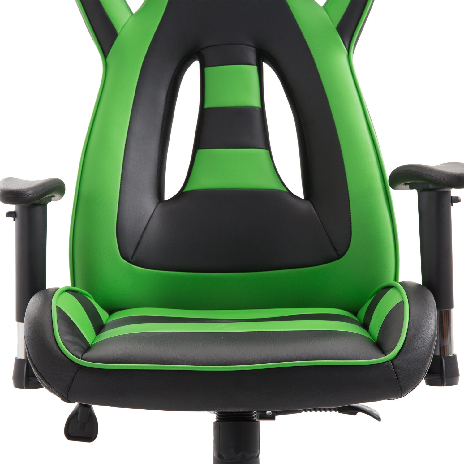 High Back Gaming Chair Computer Seat Swivel Recliner