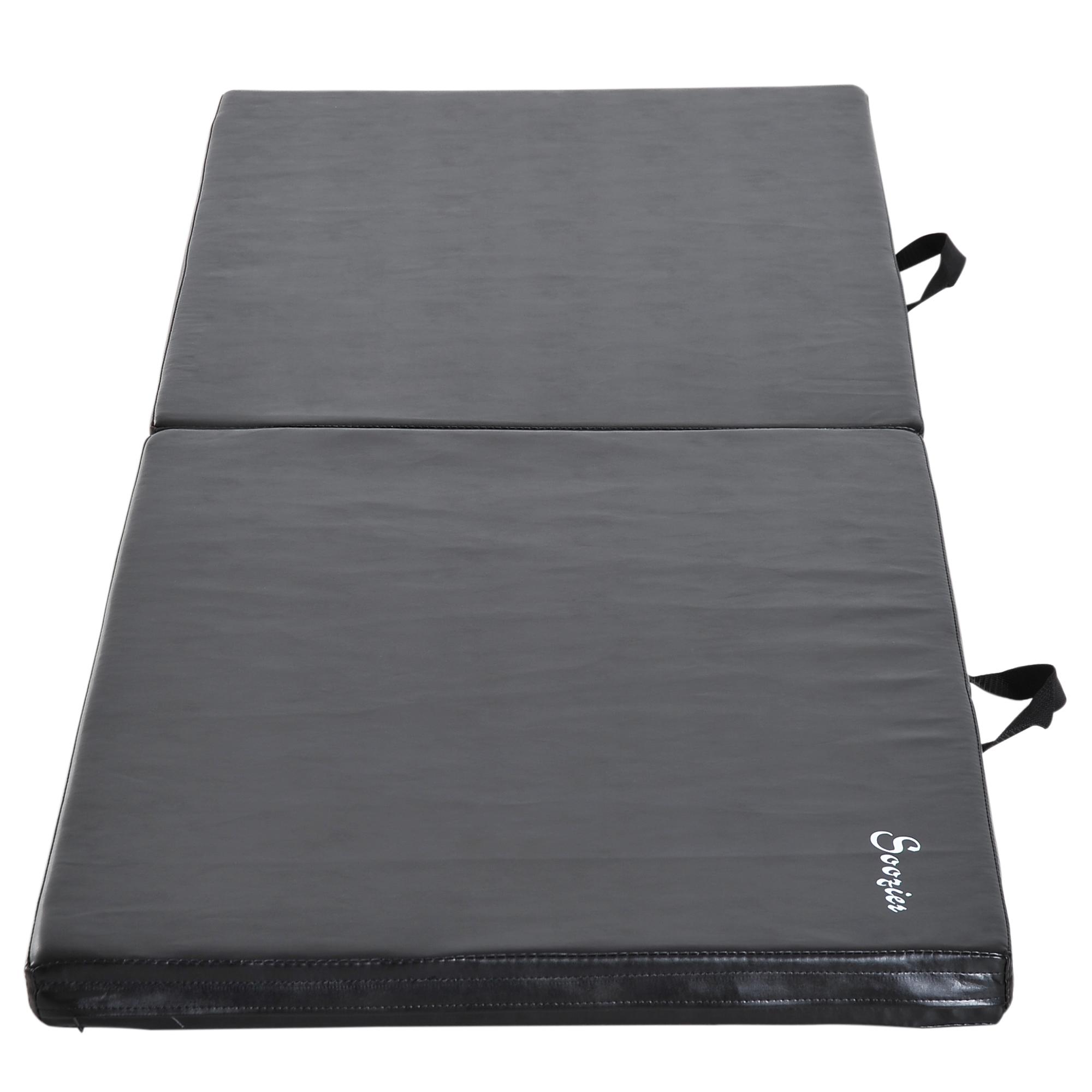 Gymnastics-Mat-Pilates-Yoga-Tumbling-Mat thumbnail 4